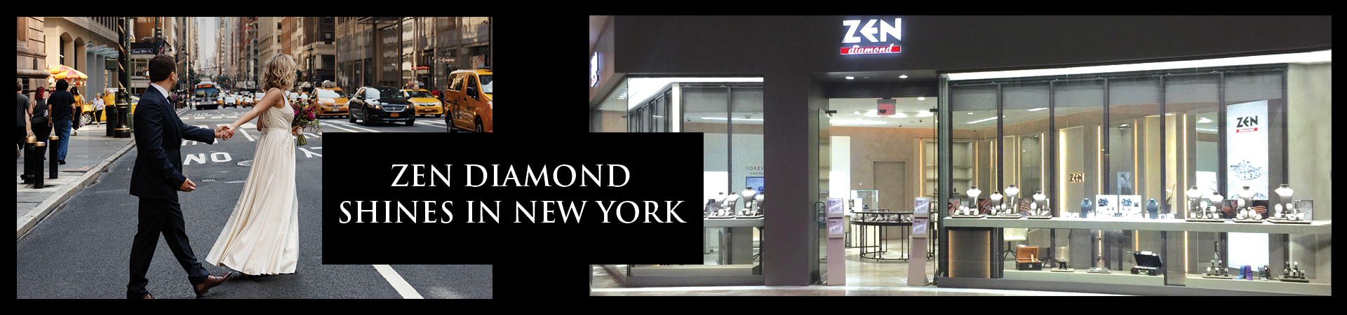 New York Zen Diamond