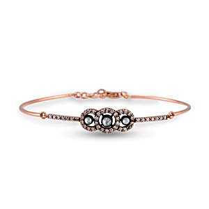 Rose Cut Armbänder