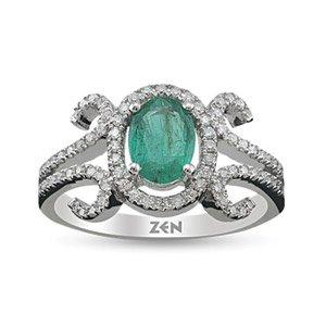 Farbstein Ringe