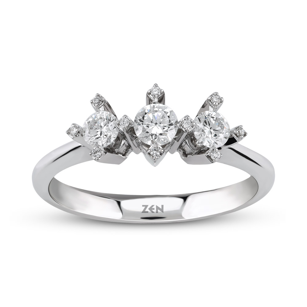 Tria Diamantring