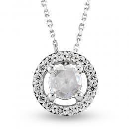 Designer Diamant Halskette